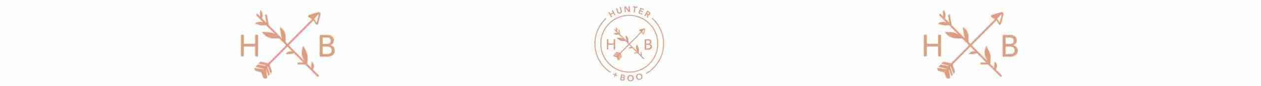 HUNTER AND BOO
